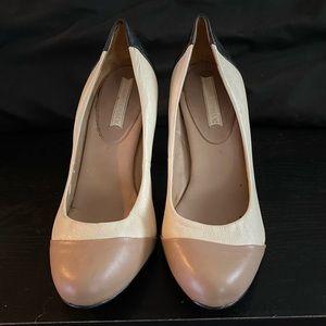 Women's 5 inch heels